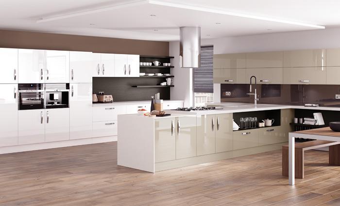 Elite Kitchen Design Manchester Contemporary Stylish Modern Kitchen Installation Manchester