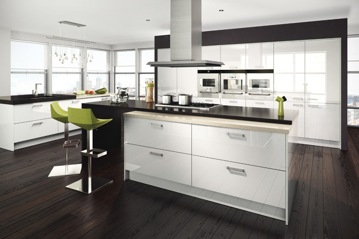 Elite kitchen design manchester contemporary stylish for Design manchester