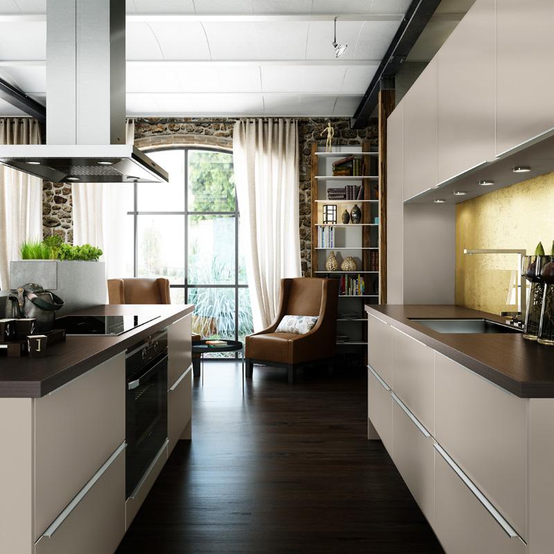 Elite Kitchen Design Manchester
