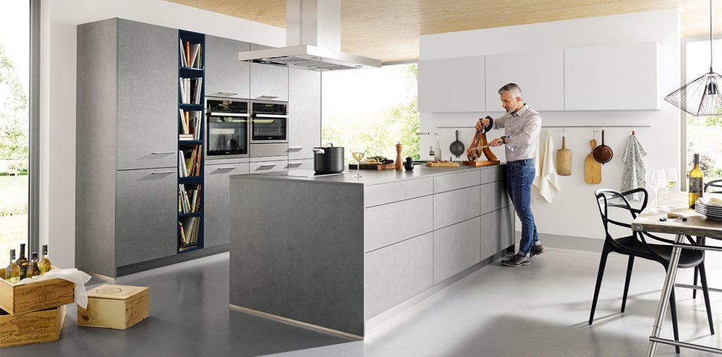 Schuller Kitchens C Range German Kitchens Manchester Cheshire Best Kitchen Design And Installation