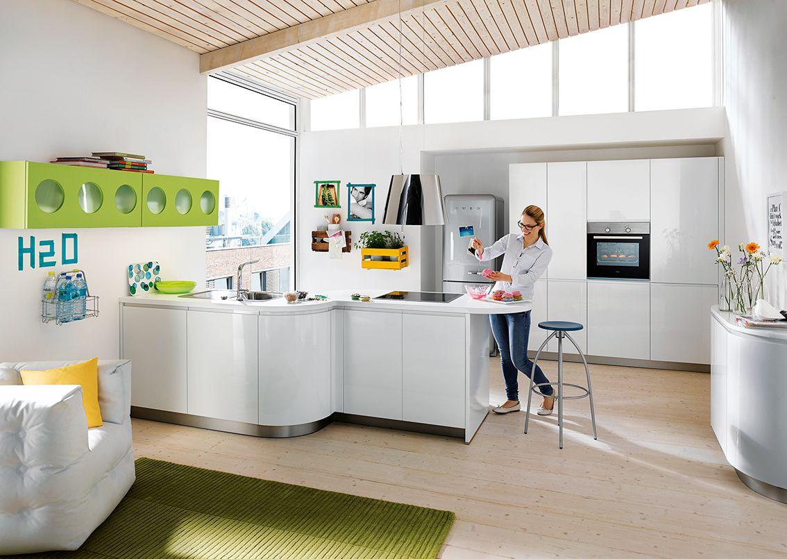 Schuller Kitchens C Range | German Kitchens Manchester, Cheshire