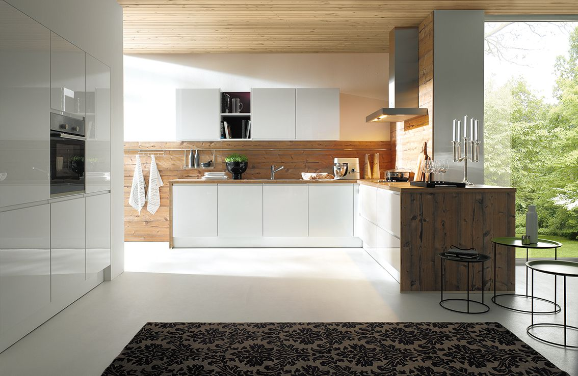 Schuller Kitchen Design German Kitchens In Swinton Greater Manchester South Manchester Cheshire