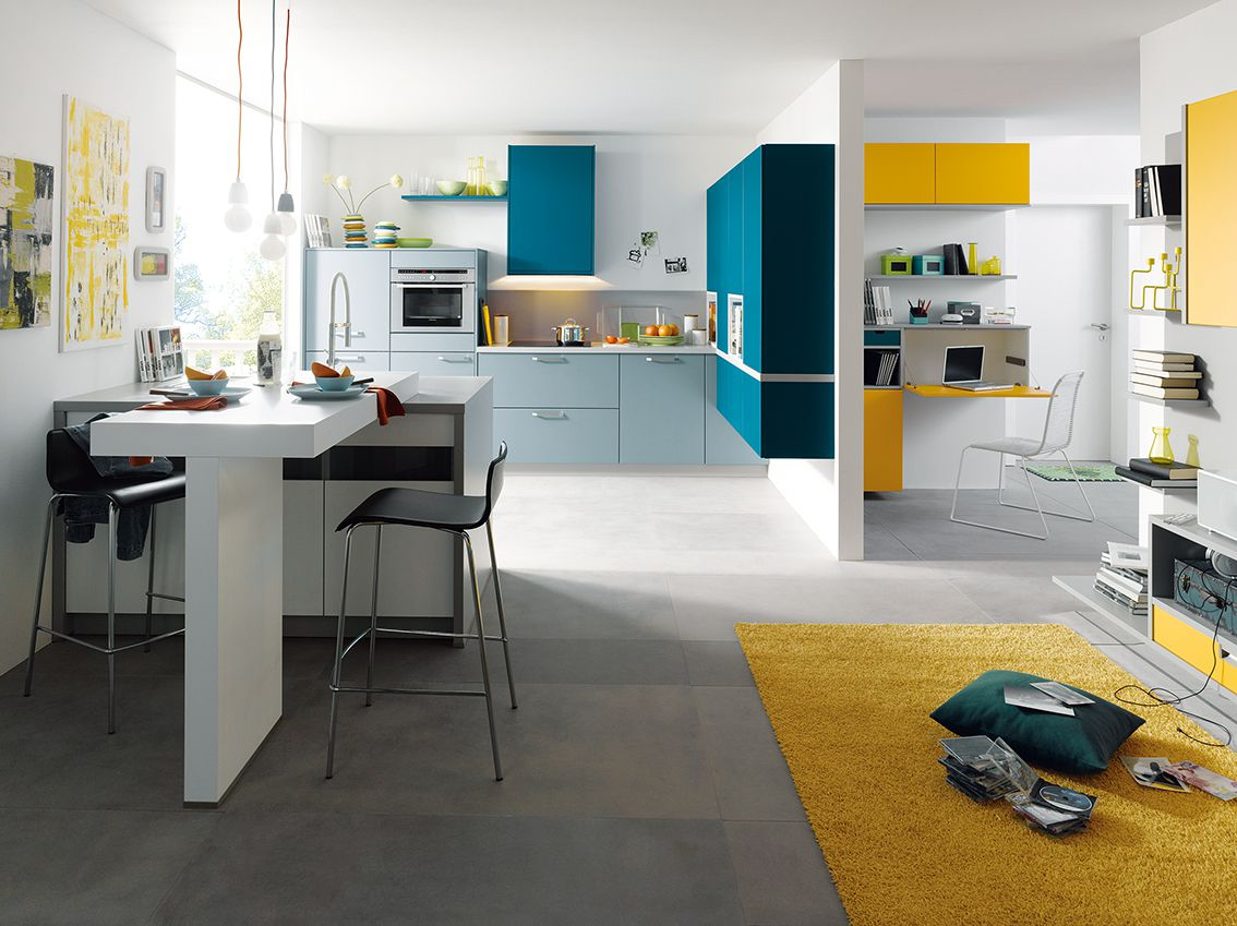 Schuller kitchen design german kitchens in swinton for German kitchens