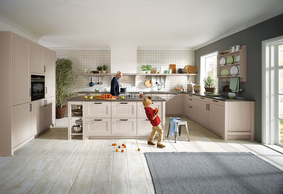 Schuller C Range German Kitchen Design Installation Pendlebury Manchester