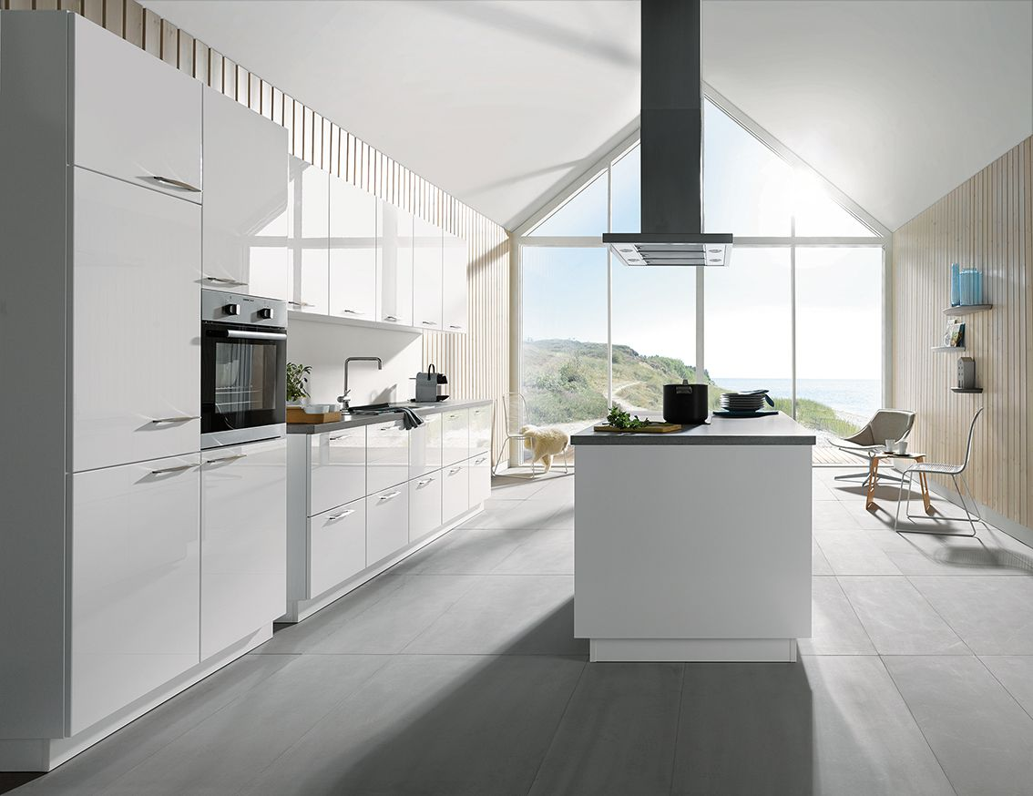Schuller kitchen design german kitchens in swinton for Perfect kitchen harrogate