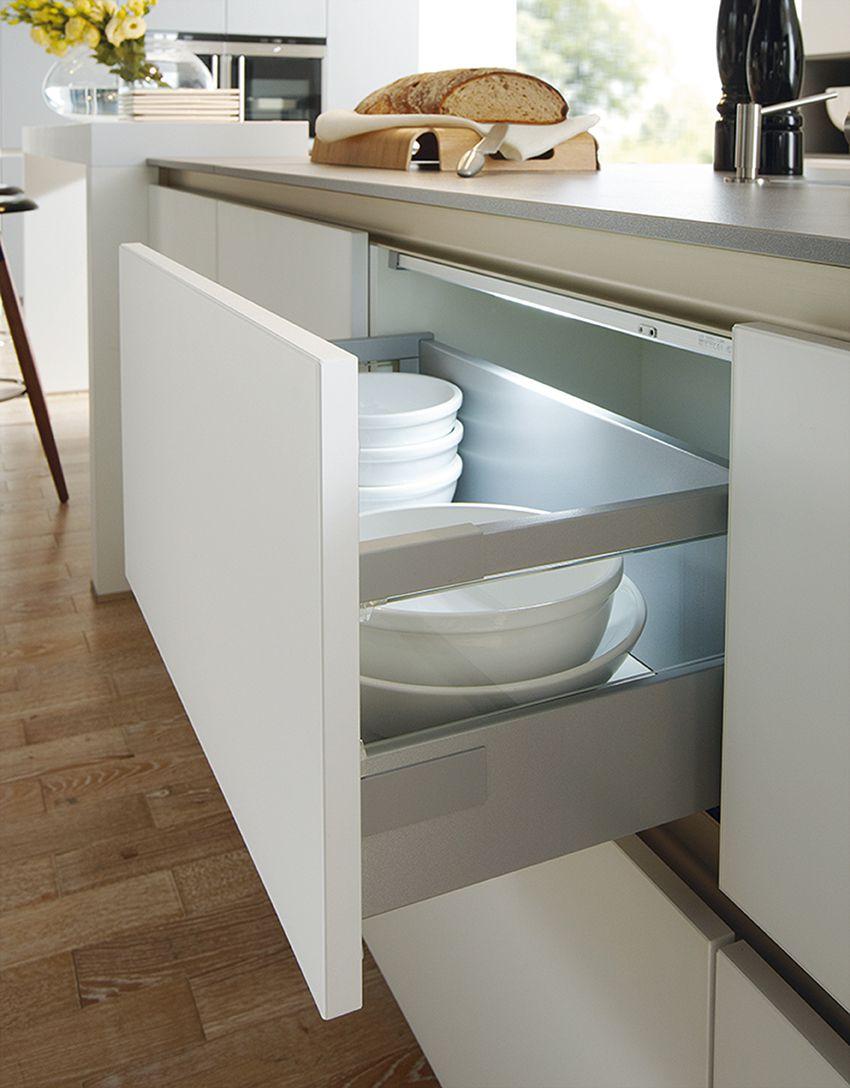 Schuller Kitchen Design German Kitchens In Swinton
