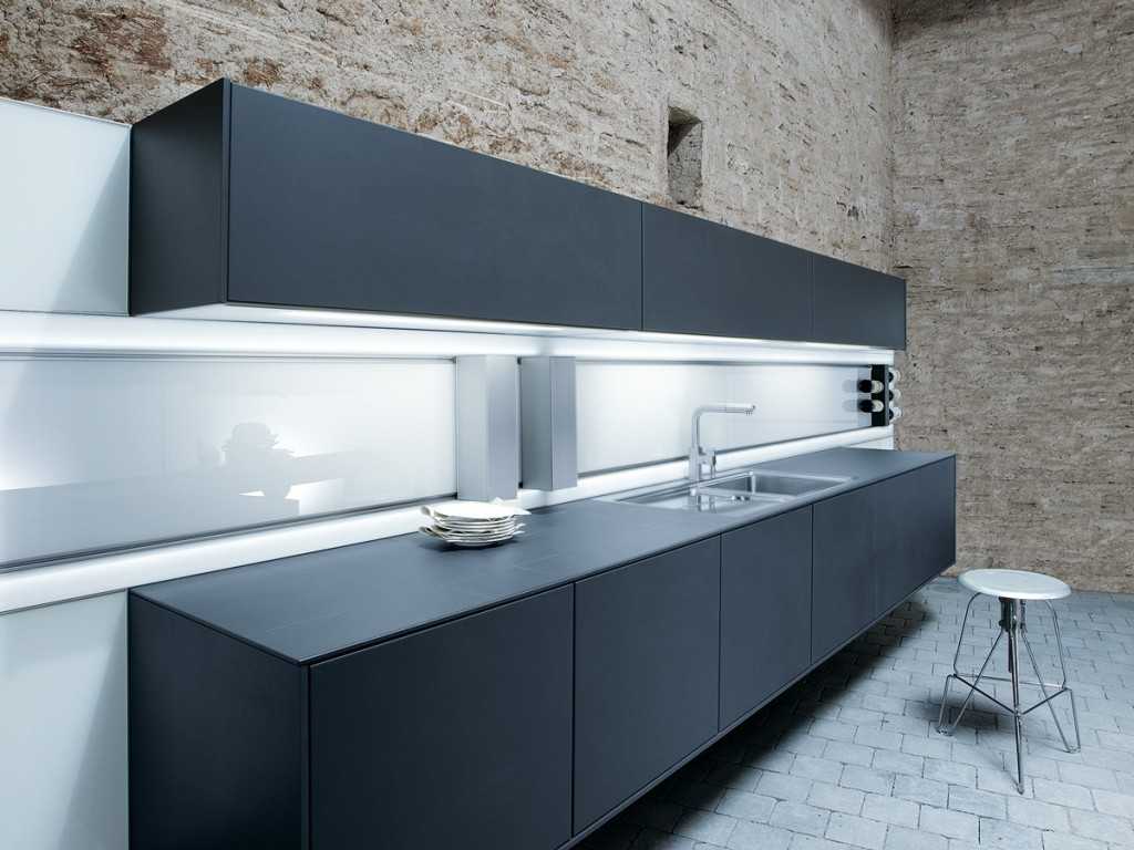 Schuller Next 125 Kitchens | Next 125 kitchen design Manchester ...