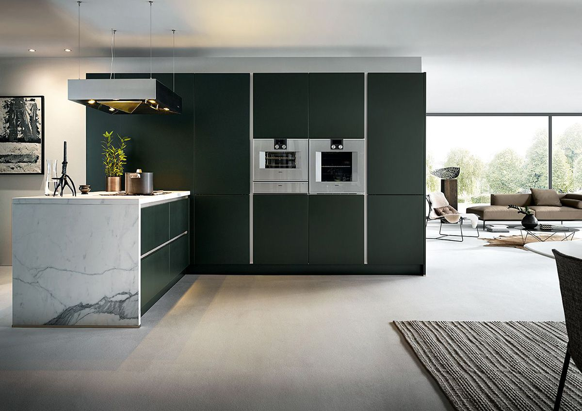 Schuller Next 125 Kitchens Next 125 Kitchen Design