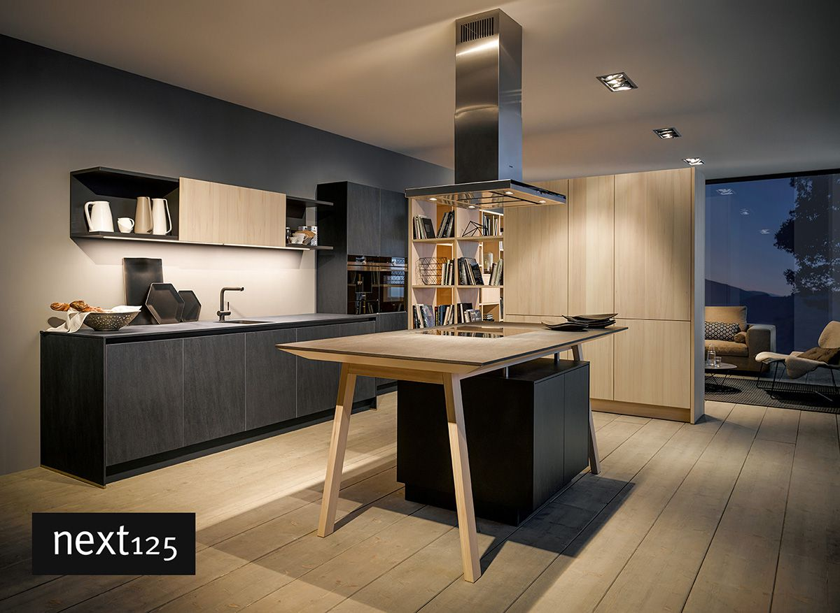 Premium Designer German Kitchens In Matt Satin High Gloss Wood Lacquered And Glass Finishes