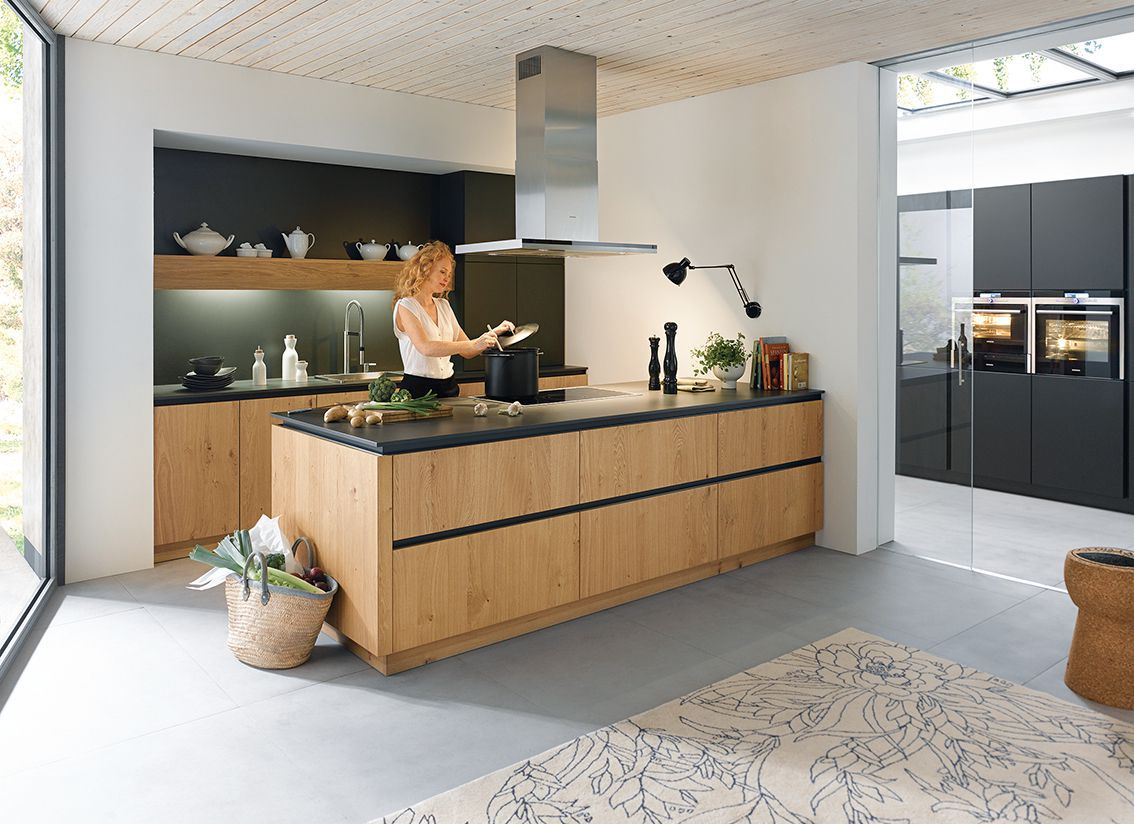 Schuller Kitchens Affordable Luxury German Kitchens In Greater Manchester Cheshire