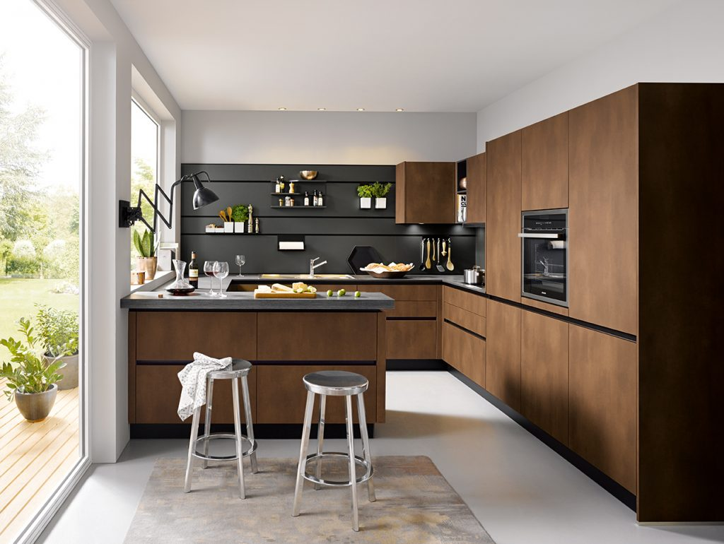 Kitchen design manchester quality fitted kitchens for German kitchen cabinets