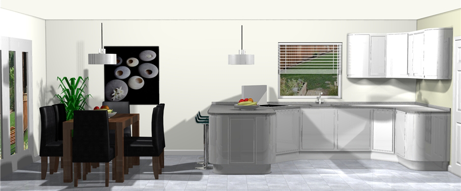 Kitchen Design Astley