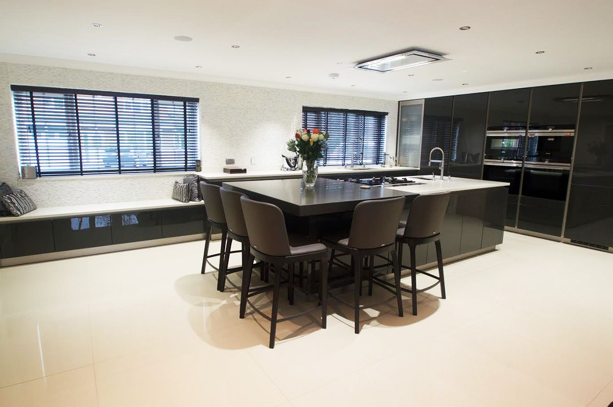 kitchen design oldham elite schuller german kitchen design in oldham manchester 854