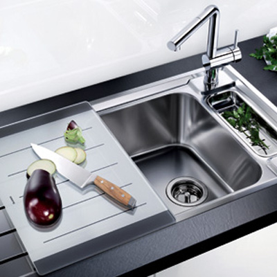 Manchester & Cheshire Elite Kitchen Design | Sinks & Taps